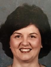 Photo of Gwendolyn Burch