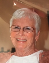 Photo of Shirley Bledsoe