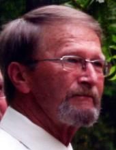 Photo of Randy Featherstone