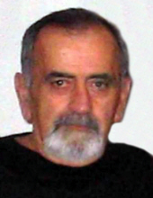 Photo of Robert Sheard