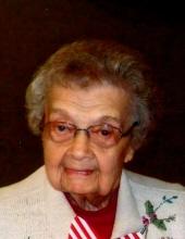 Photo of Mary Ashworth