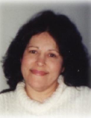 Photo of Nancy Mazzarulli