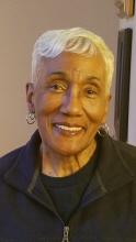 Photo of Frances Hallman