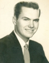 Photo of Rev. Robert Brockhoff