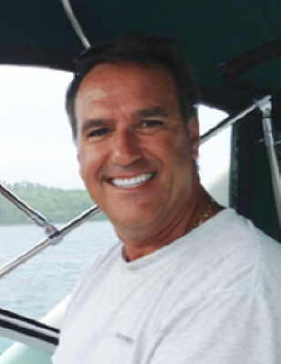 Photo of Gregory Peter Paolone