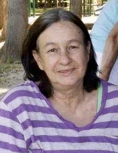 Photo of Sue Reynolds