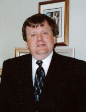 Photo of Brian  Eber