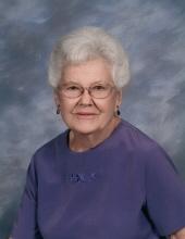 Photo of Violet Ridgley