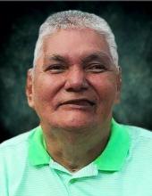 Photo of Irving Graveratte