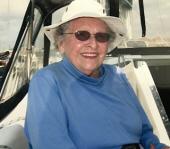 Dr. Ruth Anne Needham Ed.D.