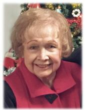 Photo of Eleanor Warren