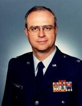 Photo of Robert Fairbanks