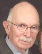 Photo of Eugene Freeman