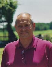 Photo of Larry Last