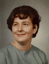 Photo of Elizabeth Stradley