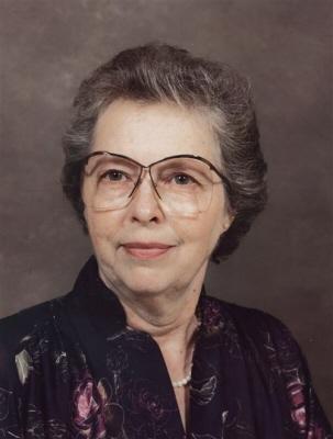 Dora Gower