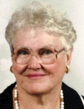 Photo of Patricia Miller