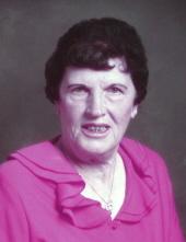 Photo of Viola Huggins