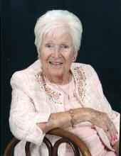 Photo of Carolyn Bradley