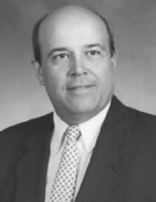 Photo of George Albert Indestad
