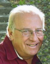 Photo of Pete Warren