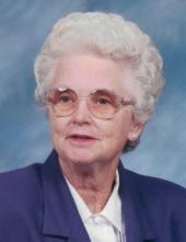 Photo of Bonnie Sumner