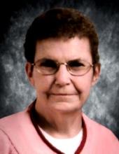 Photo of Betty Storey