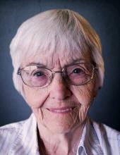 Photo of Wilma Letts