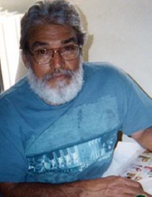 Photo of John Gauna
