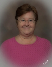 Photo of Martha Baker
