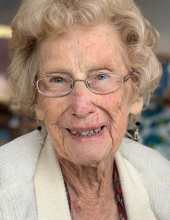 Photo of Dorothy Caricofe
