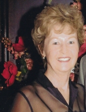 Photo of Geraldine  Saros