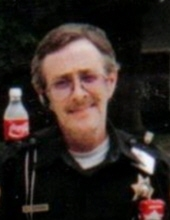 Photo of Ron Durham