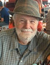Photo of Richard Burgin