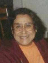 Photo of Anacleta Garza