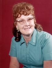 Photo of Nellie Cavender