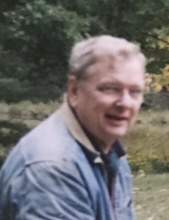 Photo of Lawrence Wiersma