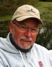 Photo of Robert Halpert