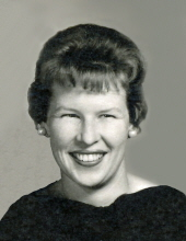 Photo of Ruby Perry