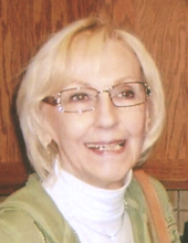 Photo of Pauline Gates