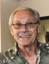 Photo of Bruce Robinson