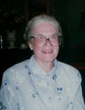 Photo of Linda Jane Morrison