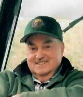 Photo of John Fuller