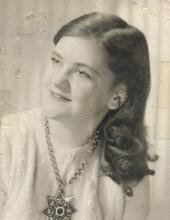 Alma Dailey
