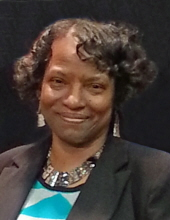 Photo of Marsha Grayer