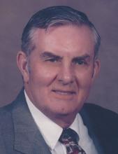 Photo of Harold Sain
