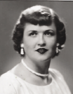 Photo of Catherine McDonell