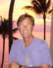 Photo of Gregory Finch