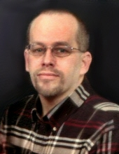 Photo of Thomas Behrens Jr.