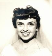 Photo of Shirley LaPrell